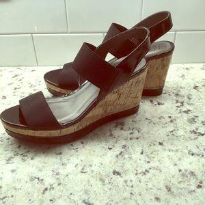 LifeStride Wedge Sandals - Never Worn?